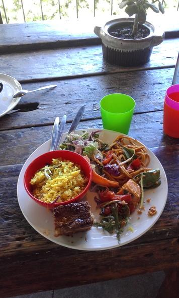 Yummy plate
